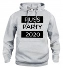 HOOD PARTY ASKE - RUSS 2020 thumbnail
